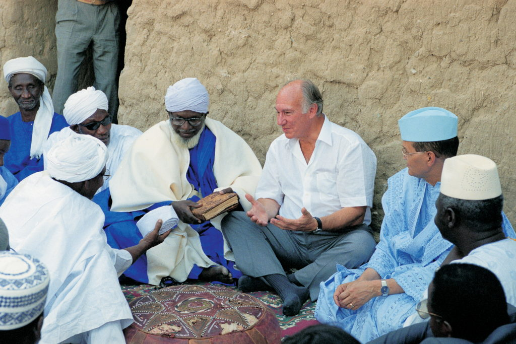 the aga khan development network Aga khan development network august 3 at 2:45 pm young people are the majority in the garissa county [ # kenya ] and should be assisted to become self-reliant, the county executive for youth zeinab abdi said yesterday.