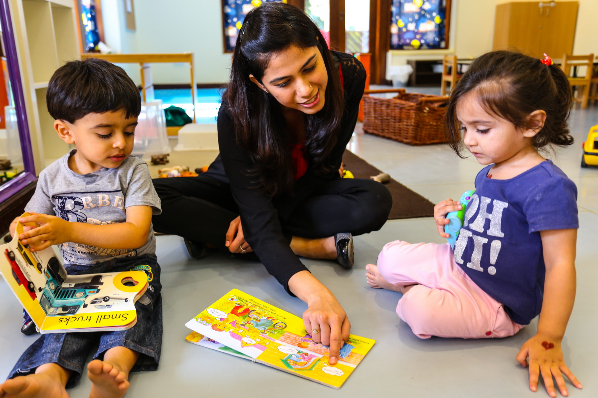 From Early Childhood Education To Lifelong Learning The