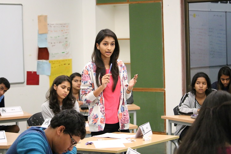 Sayema Mayesha