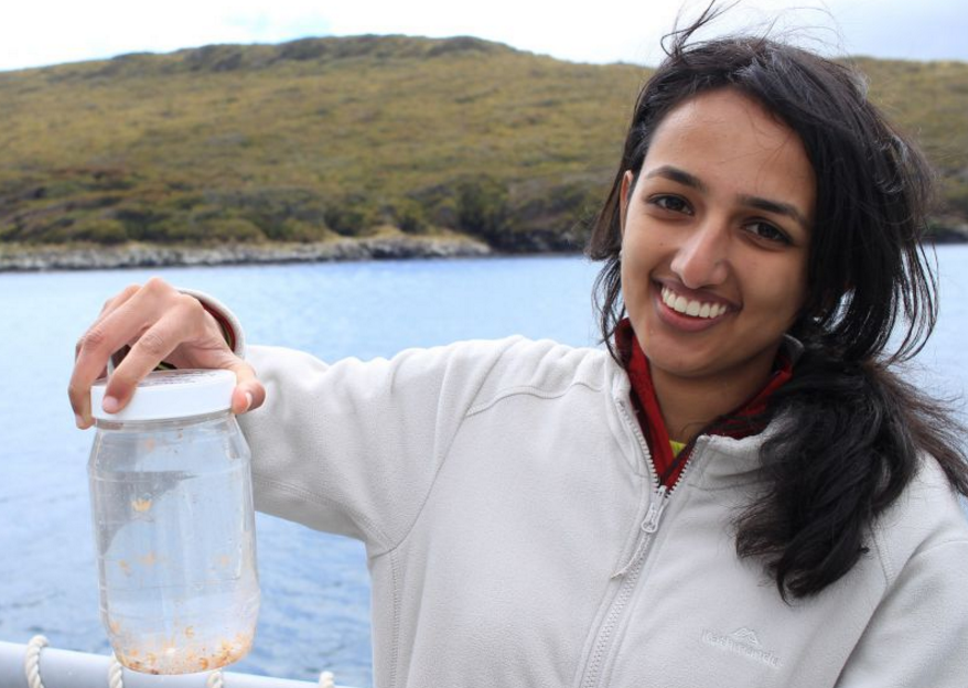 Shahin is passionate about contributing to environmental projects involving coastlines and waterways.