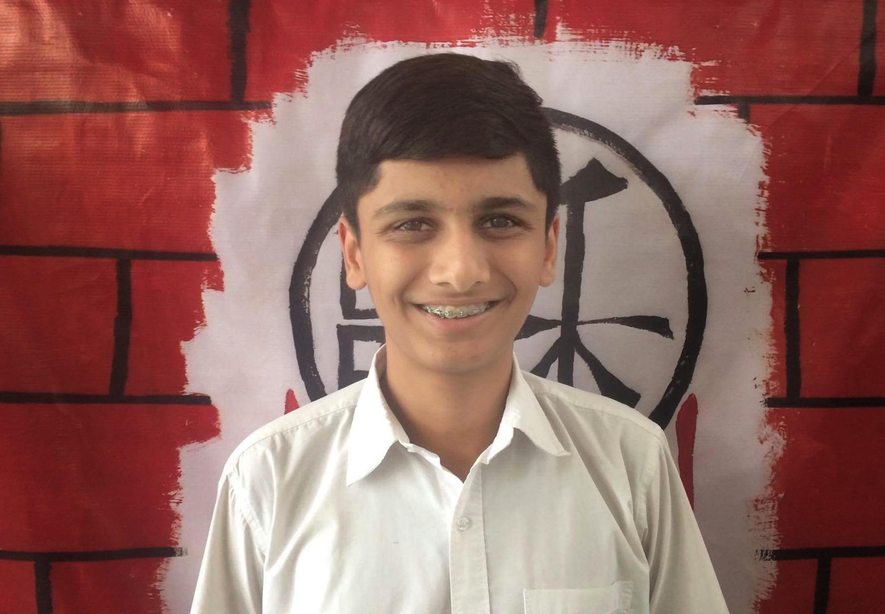 Sazil Ramani