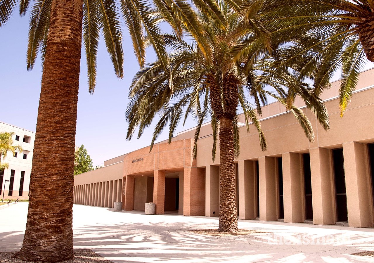 The Michael D. Eisner College of Education, California State University, Northridge