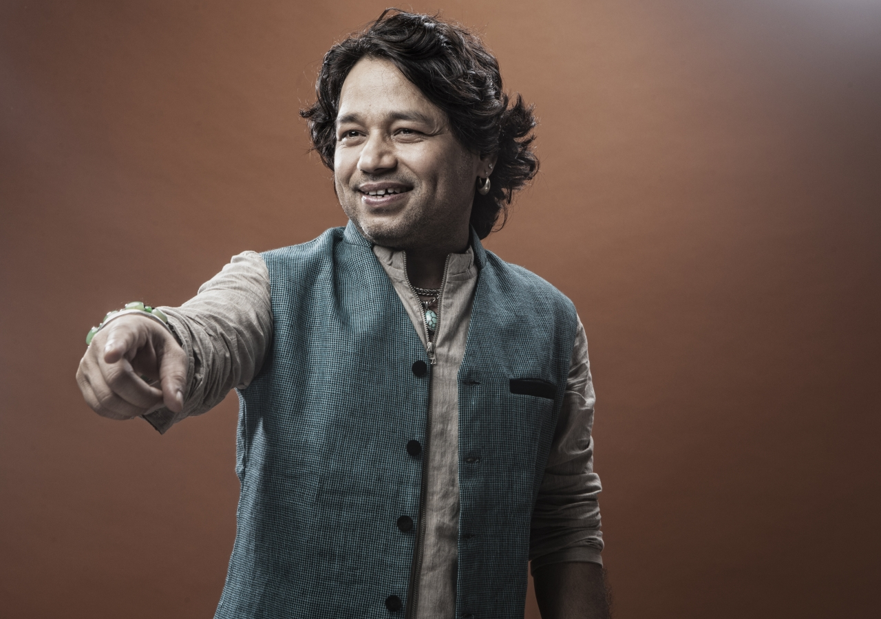 Kailash Kher and Kailasa