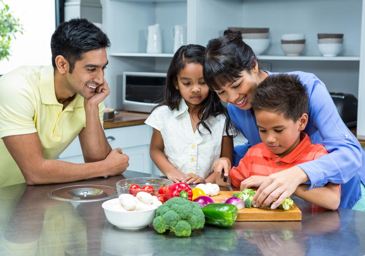 Children's Health is at Your Fingertips