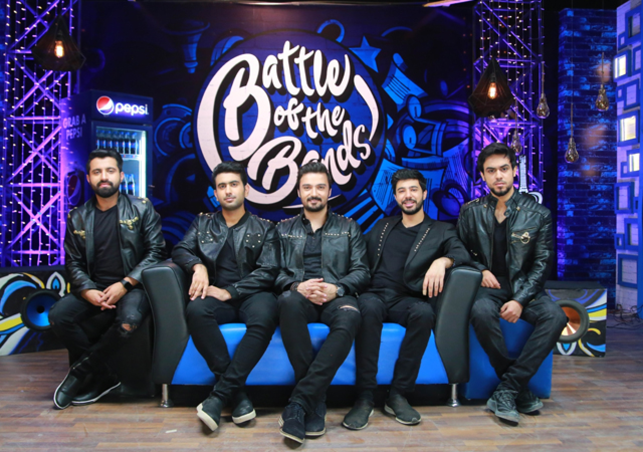 New Ismaili Musicians excel in Pakistan | the Ismaili