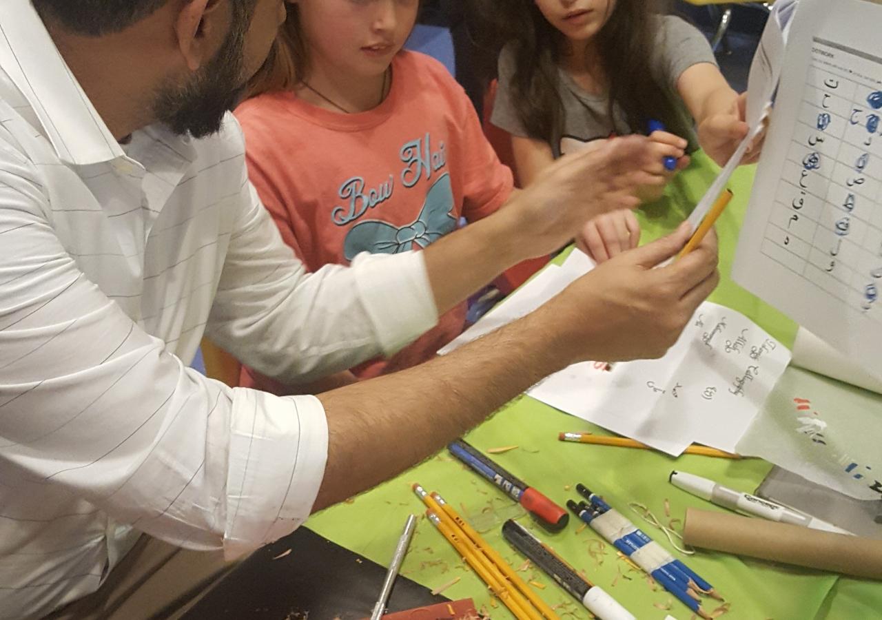 Navroz Programs At Museums In Atlanta And Houston The