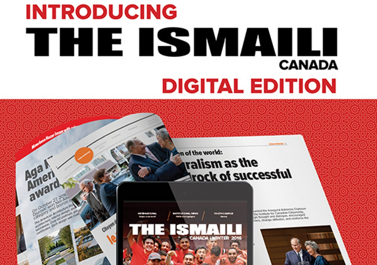 ismaili dating site canada The shia ismaili muslims volunteered over one million hours of service across  canada, close to 200000 hours in metro vancouver in 6 months.