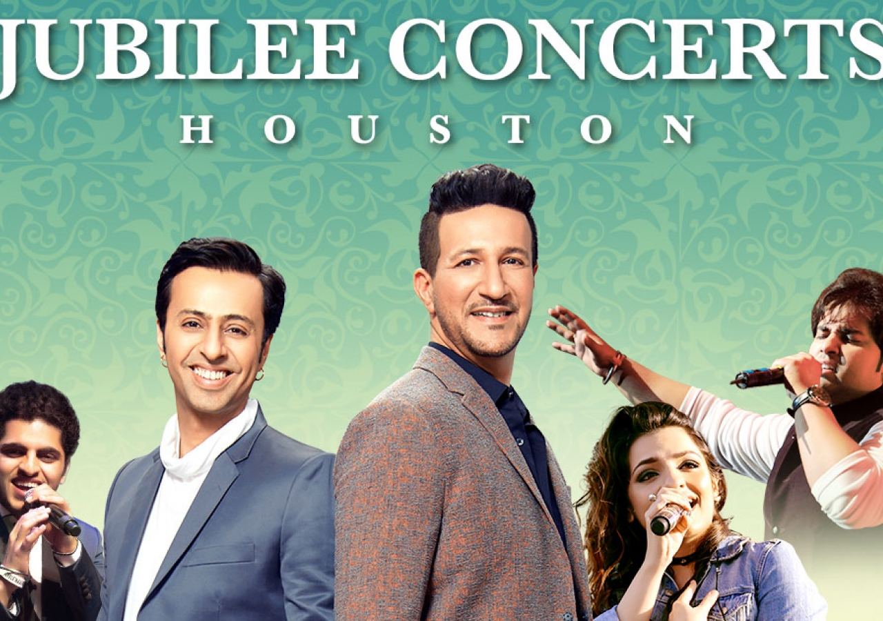 Jubilee Concerts Houston Theismaili