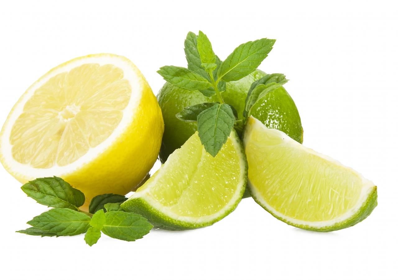 Limbu (Lemon and Lime)