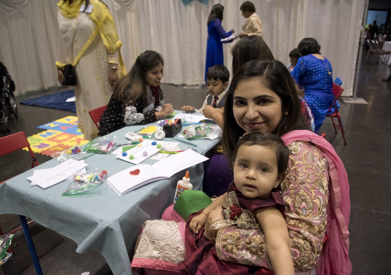 Diamond Jubilee: A Time For Bonding With Your Child