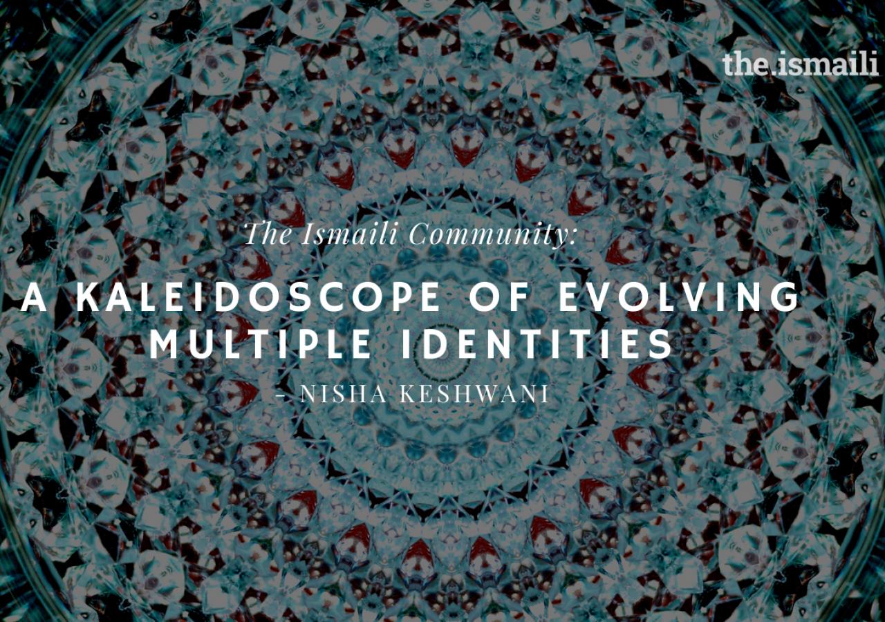 A Kaleidoscope of Evolving Multiple Identities