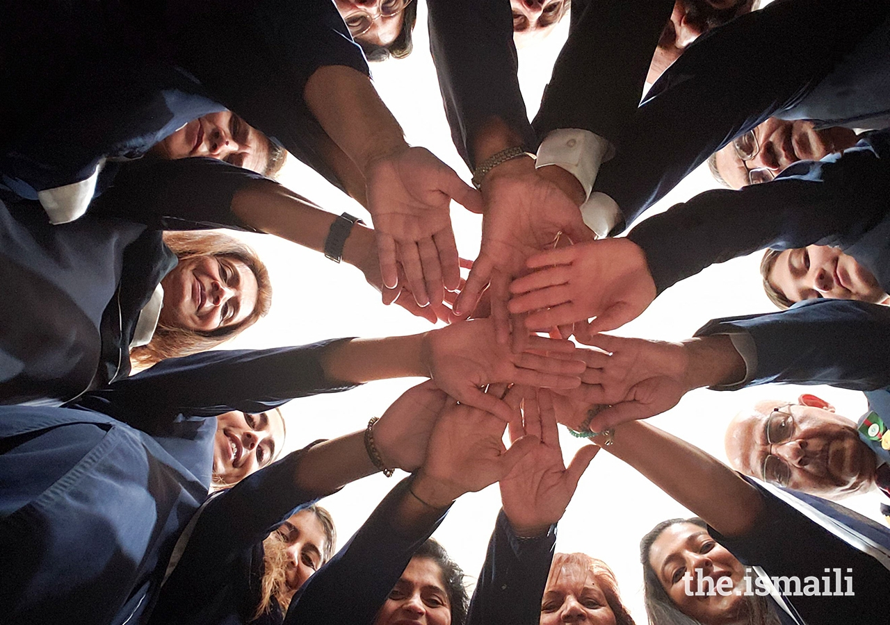 Interdependence can facilitate a united and concerted global effort, one that may also lead to greater realisation that we are part of a single community, inseparable from others.