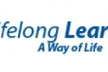 Official motif of ICEU Lifelong Learning Programme