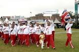 Team United Kingdom.