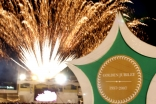 A fitting finale for the Golden Jubilee Games.
