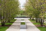 The Aga Khan Park will be inaugurated by Ontario Premier Kathleen Wynne in the presence of Mawlana Hazar Imam. Scott Norsworthy