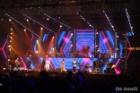 All artists sharing the Jubilee Concerts stage in Mumbai.