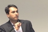 Eboo Patel, founder and Executive Director of the Interfaith Youth Core, a Chicago-based institution building the global interfaith youth movement, addressed an audience at The Institute of Ismaili Studies in London in December 2009. (Clip 1 of 4)
