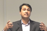 Eboo Patel, founder and Executive Director of the Interfaith Youth Core, a Chicago-based institution building the global interfaith youth movement, addressed an audience at The Institute of Ismaili Studies in London in December 2009. (Clip 4 of 4)