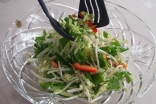 Chinese Crunch Salad.