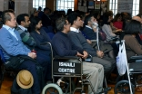 Disability Awareness Day at the Ismaili Centre, London attracted a large cross-section of the Jamat, who took part in workshops and activities to discuss disability and mental health sensitivities.