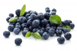 Feeri (blueberries).