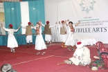 Jubilee Arts celebration in Afghanistan