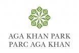 The webcast of the opening of the Aga Khan Park will take place on 25 May 2015. AKDN