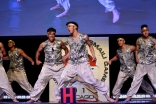 Southeast men's dance team, Nishani, is an example of the high calibre of competition at the North American Ismaili Games.