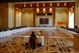 The Ismaili Centre, Dushanbe hosts a national conference on tourism development in Tajikistan in December 2014. Ismaili Council for Tajikistan