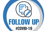 Covid-19 Follow Up
