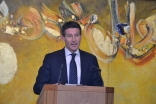 Lord Coe CH KBE, the Prime Minister's Olympics and Paralympics Legacy Ambassador, delivered the keynote address.