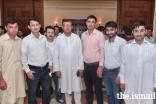UAE Jamat Celebrate Eid Al Adha