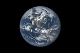 The Cosmopolitan Ethic is a way for all people on Earth to engage peacefully and pluralistically  Photo: NASA's Goddard Space Flight Center