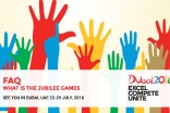 FAQ: What is the Jubilee Games? JG