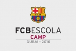 The Jubilee Games will host a series of FC Barcelona football camps for youth.
