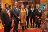 Members of the Diplomatic Community in Bangladesh