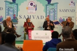 The Institute of Ismaili Studies and the Aga Khan Foundation UK hosted a panel at the Jaipur Literature Festival entitled Islam: Multiple Histories.