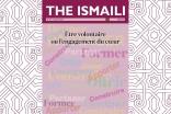 Couverture du Magazine ISMAILI FRANCE ETE 2019