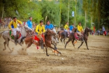 Diamond Jubilee Polo Tournament in Gupis Yasin Pakistan