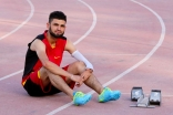 Ismaili athlete Romikhudo Dodikhudoev will represent Tajikistan at the 2016 Paralympic Games in Rio. Muboraksho Guljonov
