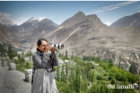 Ismaili photo-journalist, Shama Hakim Manji, capturing the local markets and scenic views of the Badakhshan region.