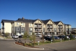Generations, Multi Generational Housing & Community Centre Independent Senior's Affordable Housing Rental Units