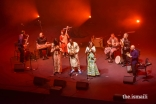 'Jubilee' featured Master Musicians of the Aga Khan Music Initiative, with special guests the San Francisco-based Kronos Quartet, and Bassekou Kouyaté.