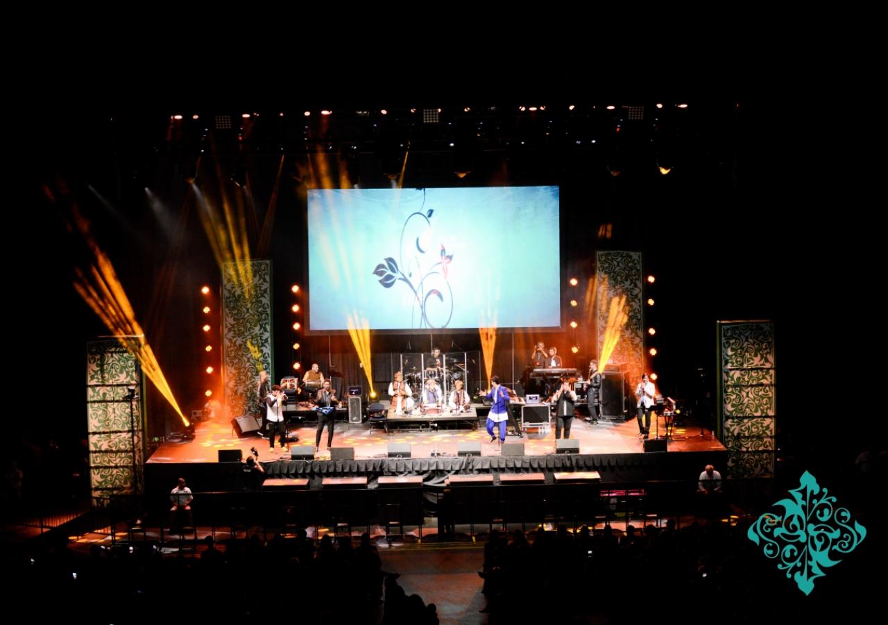 Jubilee Concert Atlanta