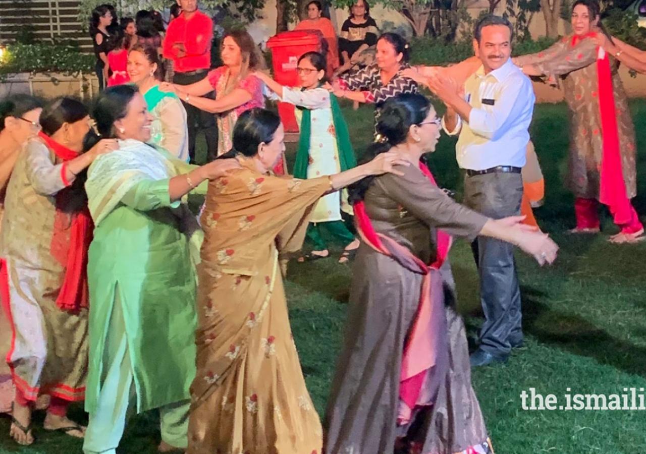 Imamat Day Celebration 2019- CNEI