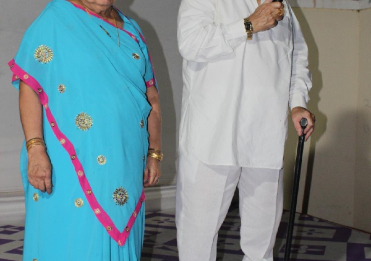 Ahmedabadi Culture