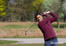 The golf competition took place on Friday 19 April 2019 at the European Sports Festival 2019, held at the University of Nottingham.