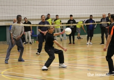 The Traditional Volleyball competition took place on Friday 19 April 2019 at the European Sports Festival 2019, held at the University of Nottingham.