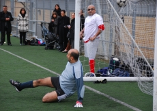 Men's Over-55s Football
